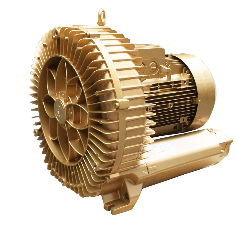 18.5kw 25hp Ring Blower With IE3 Efficiency For Central Vacuum Pump GHBH  025 36 AR9-IE3